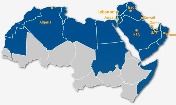 Maps Issa Holding